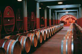 White Blend Wine Producers Victoria Region Australia