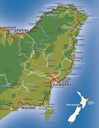 Zinfandel Producers Gisborne Region New Zealand