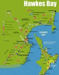 Red Blends Wines Producers Hawkes Bay Region New Zealand