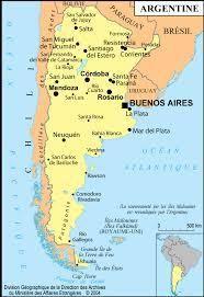 Syrah Producers Argentina