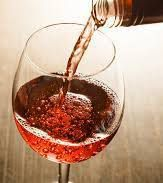 Rose Sparkling Wines Producers South Coast California