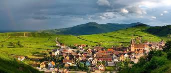 Cremant d Alsace Producers Alsace Region France p9
