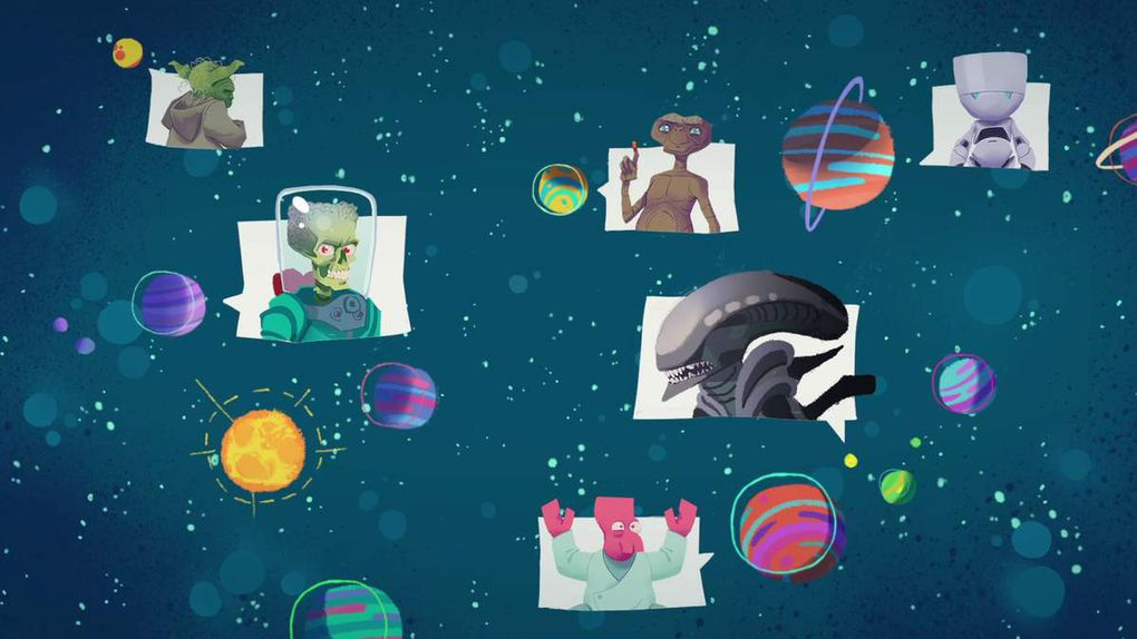 TED-Ed - Should we be looking for life elsewhere in the universe? - Aomawa Shields