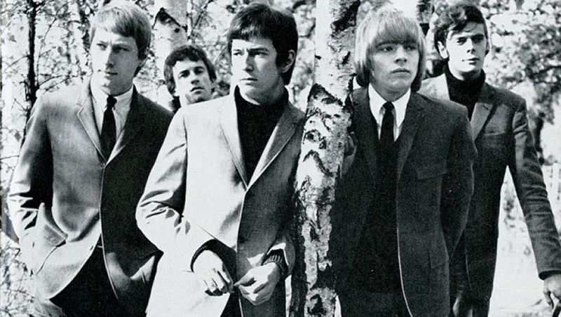 Les Yardbirds - Cream