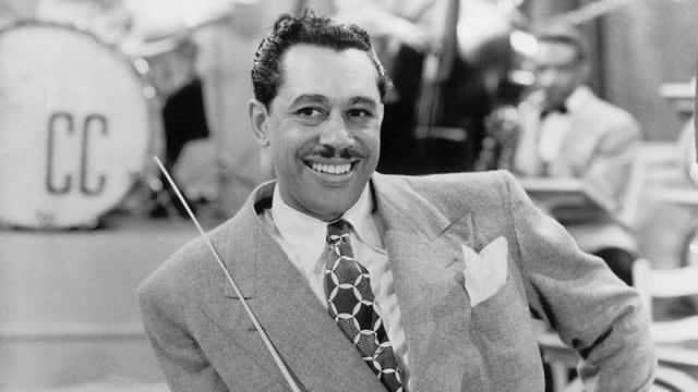 Cab Calloway - Big Joe Turner - Count Basie - T-Bone Walker - Roy Brown - Jimmy Witherspoon