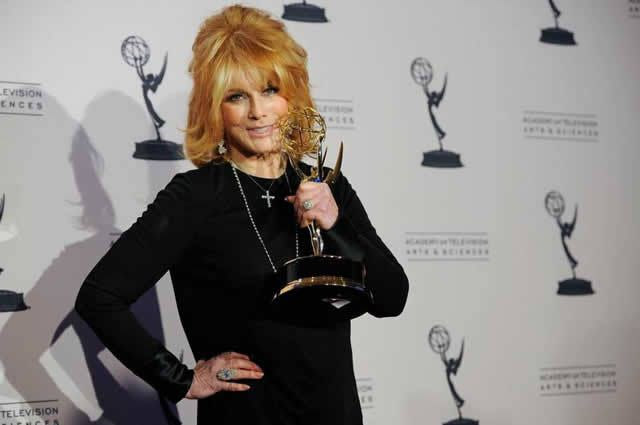 SLO film fest honoree Ann-Margret talks show business, marriage