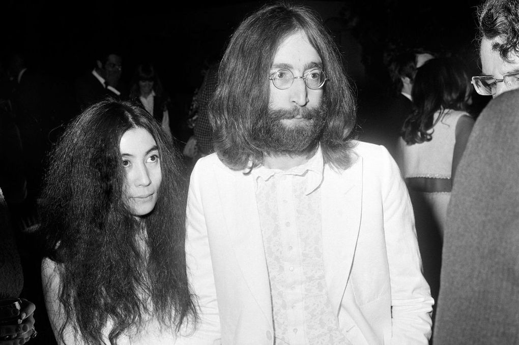 John Lennon's dark side from domestic violence and emotional abuse to mocking disabled people