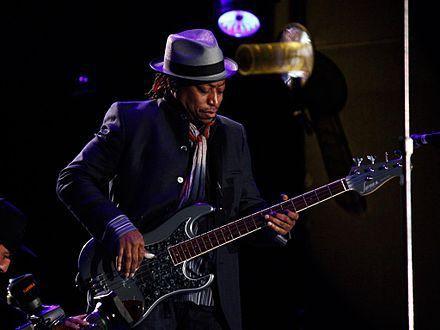 Darryl Jones