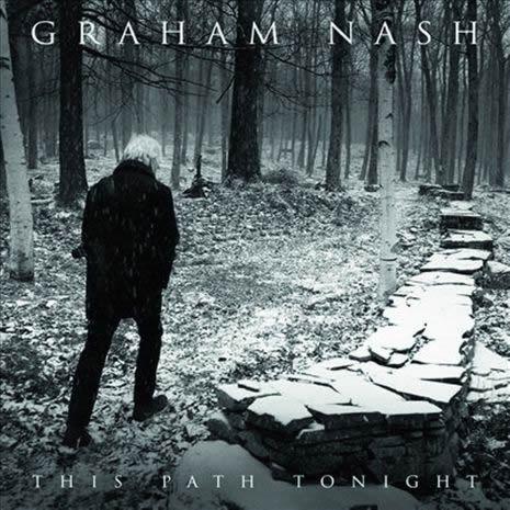 «This Path Tonight» (Blue Castle). En concert le 27 mai à Strasbourg (La Laiterie) et le 29 mai à Paris (La Cigale).