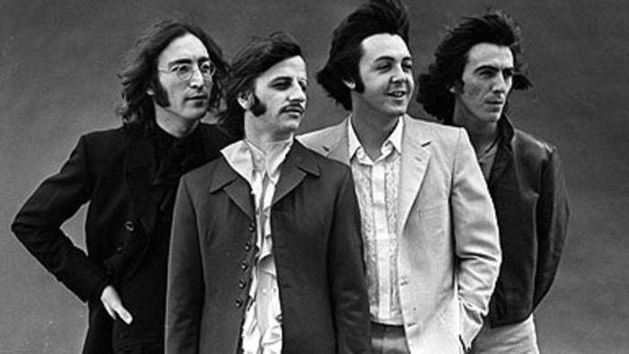 Les Beatles - George Harrison