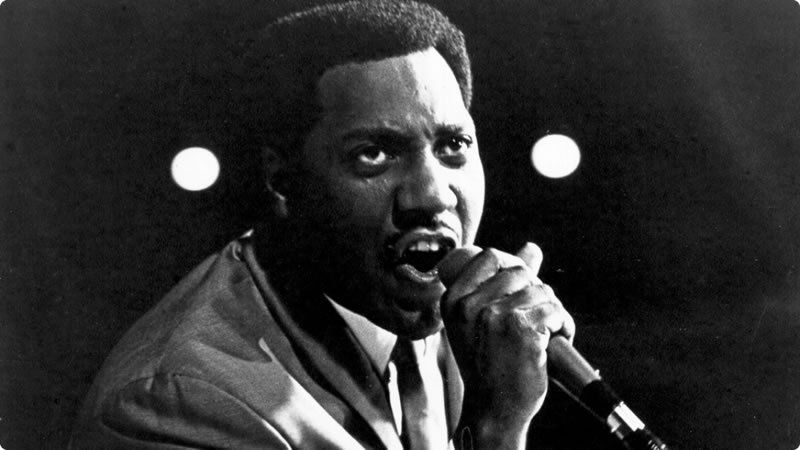 Johnny Otis - Ruth Brown - Otis Redding