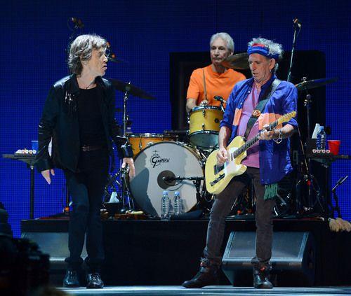 La vie légendaire de Mick Jagger
