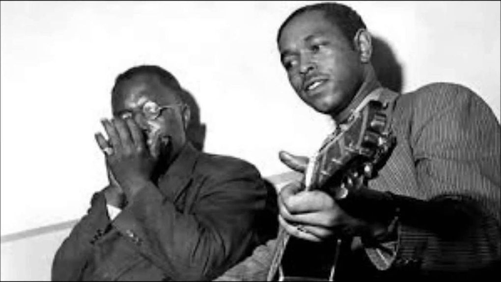Brownie McGhee