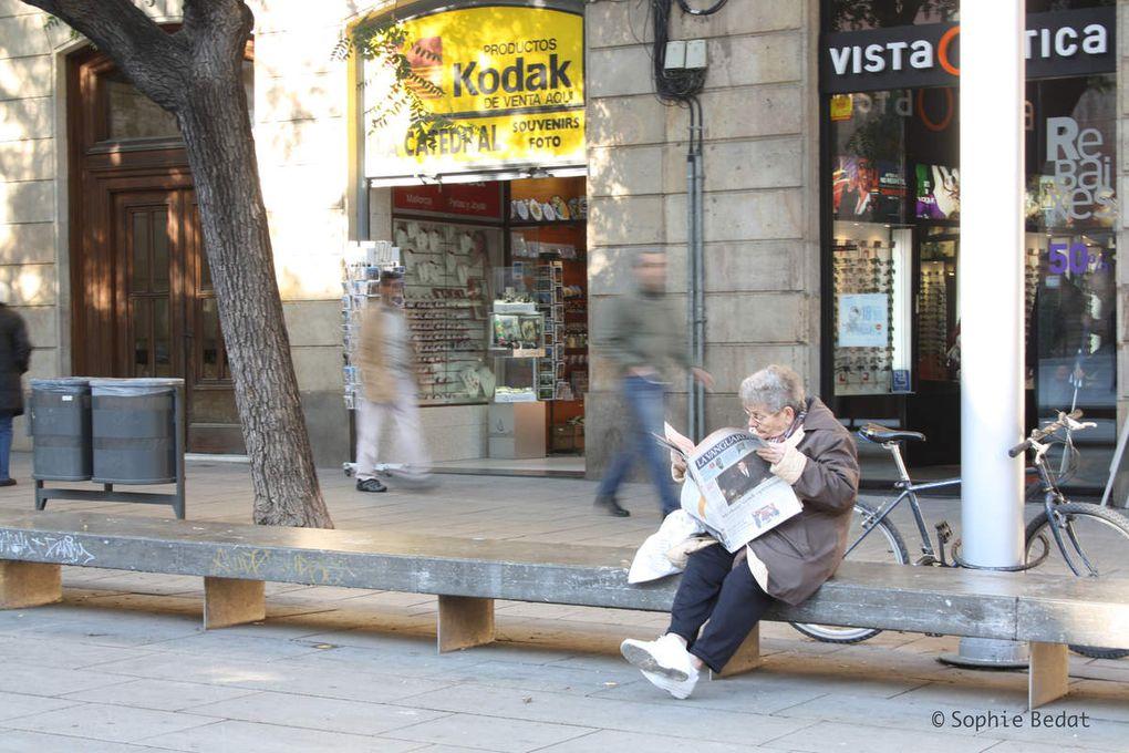 7. Photos &gt&#x3B; Barcelone 01.2012