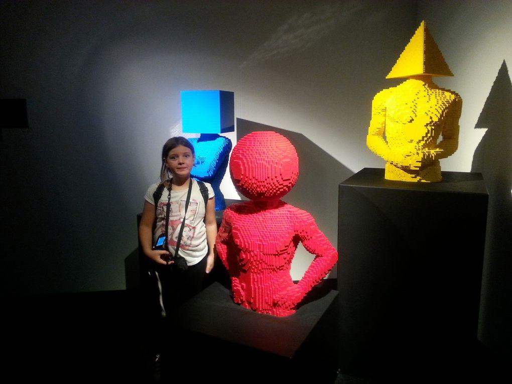 Exposition Lego***