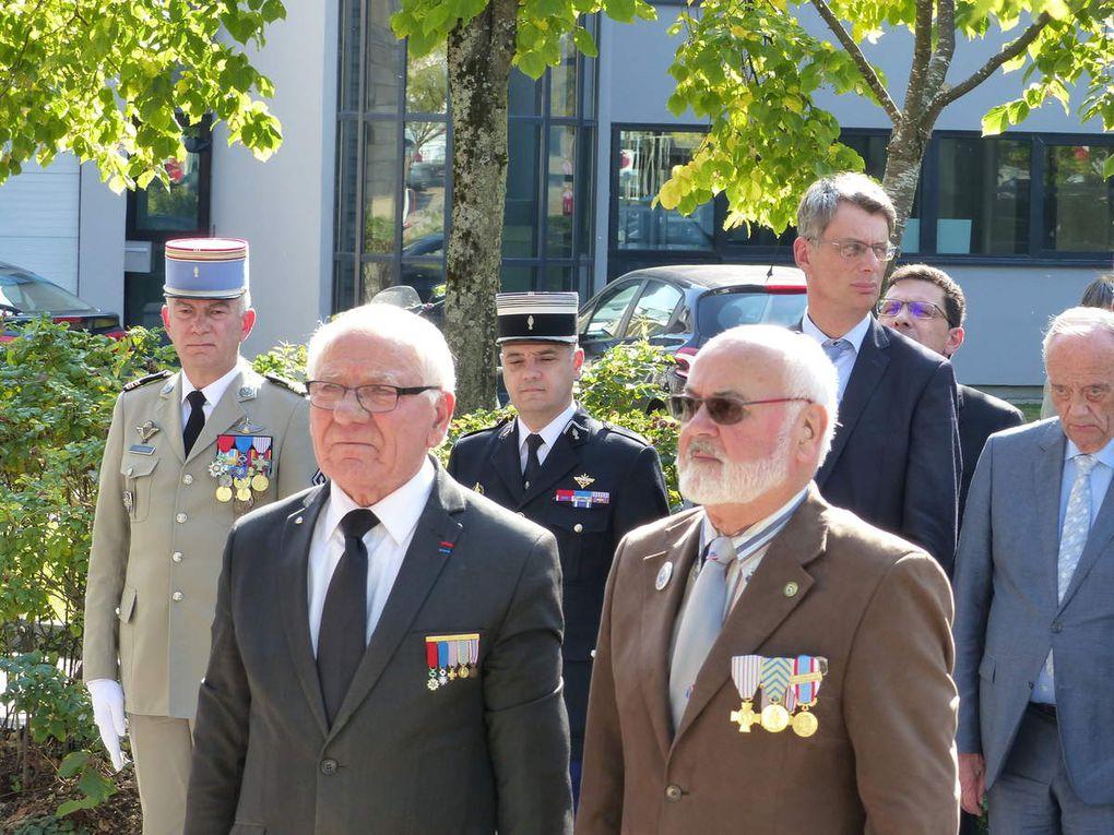 Reconnaissance traditionnelle aux supplétifs de l'Armée française et leurs familles