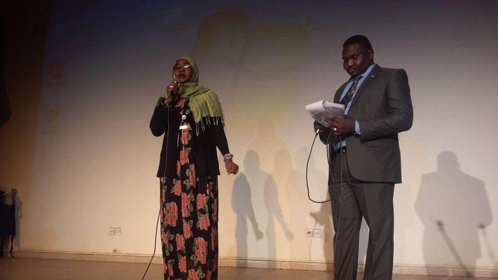 Grande soirée de la Francophonie à Khartoum