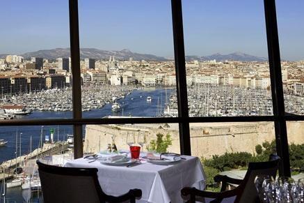 Tous au Restaurant à Marseille