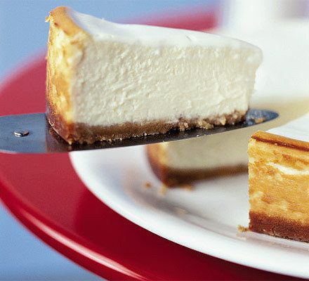 J'adore le cheesecake
