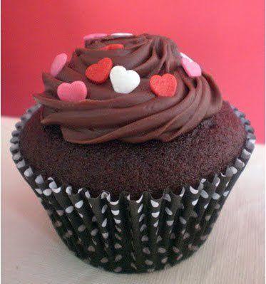 Plutôt cupcakes
