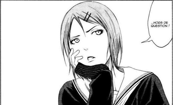 L'instant Manga #6: Kuroko's Basket