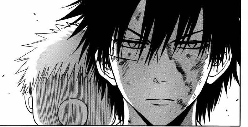 L'instant Manga #8 : Beelzebub