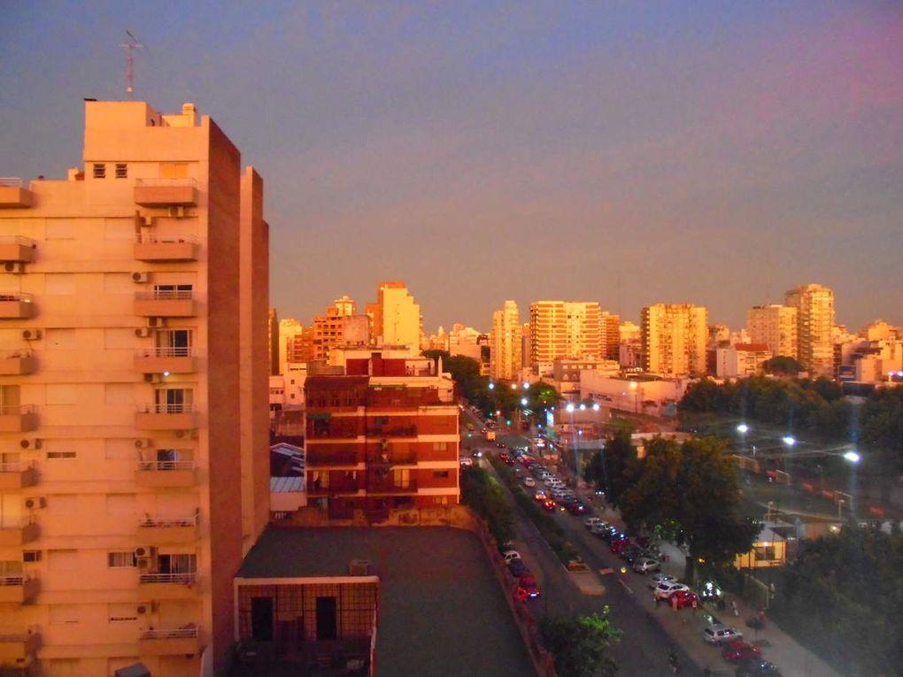 Ruta 3 y Buenos Aires !