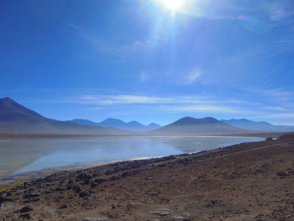 Adios Chile, buenos dias Bolivia