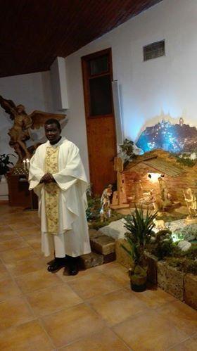 Fidei Donum *  ... Être Prêtre pour aimer ...