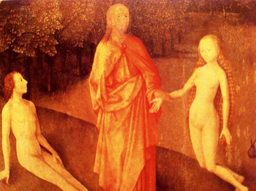 Scènes de la Genèse