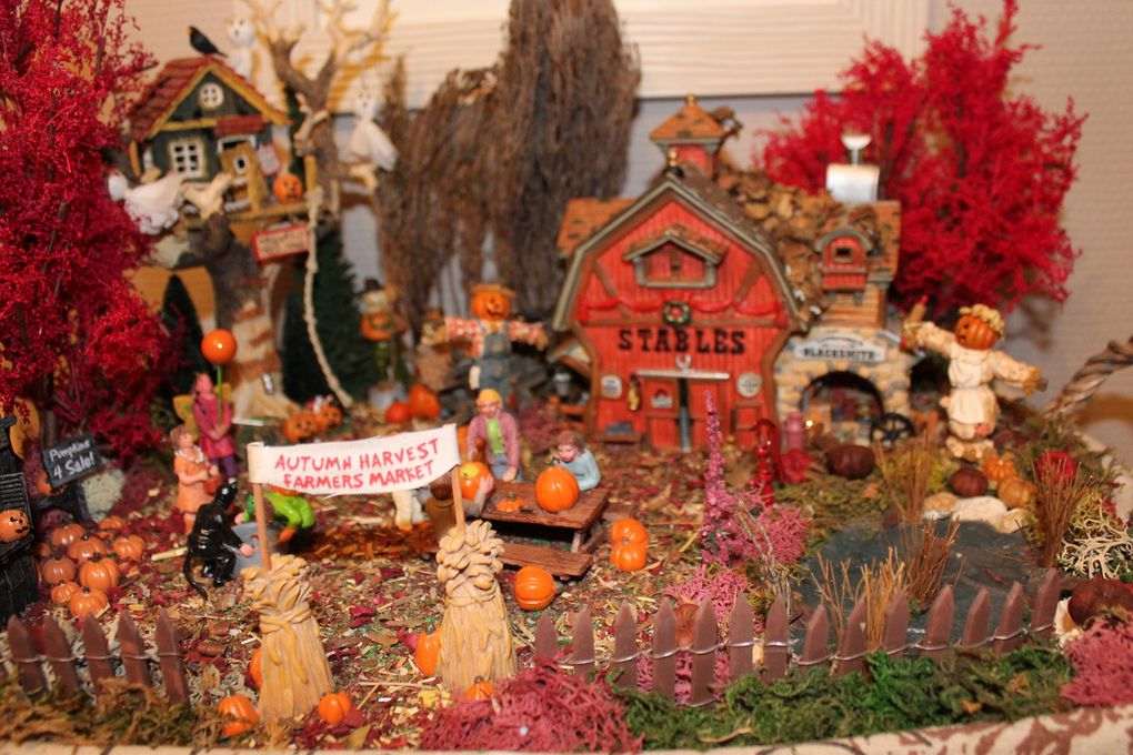 Journée d 'Halloween