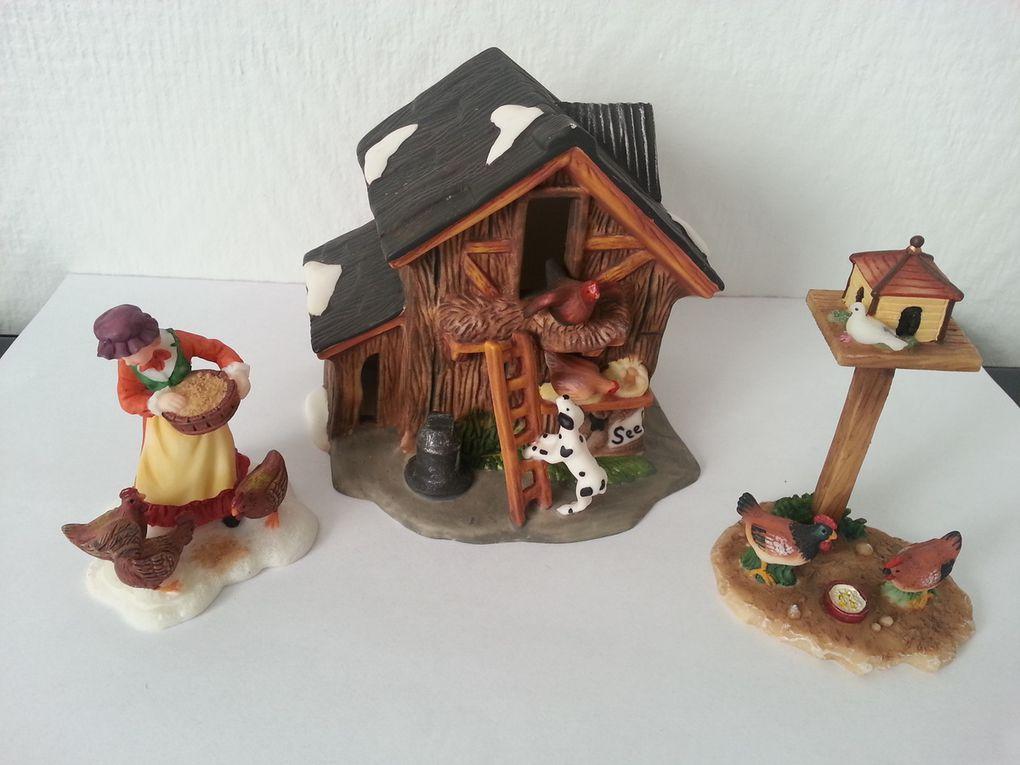 Ma collection Heartland Valley Village