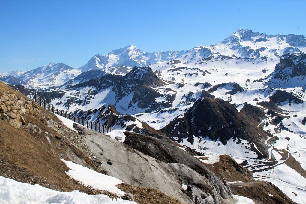 • Mon voyage au ski •