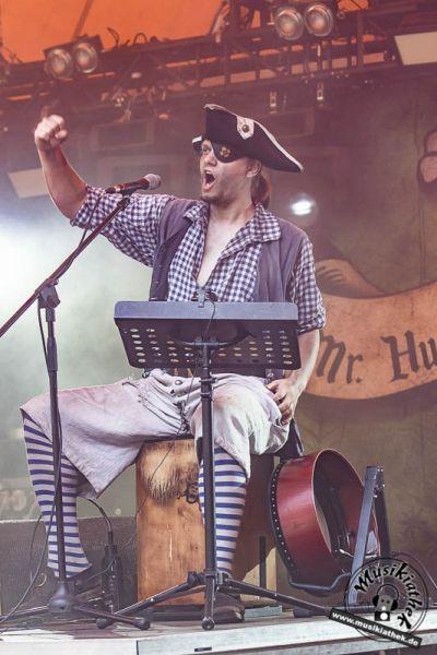 PiratenMusik