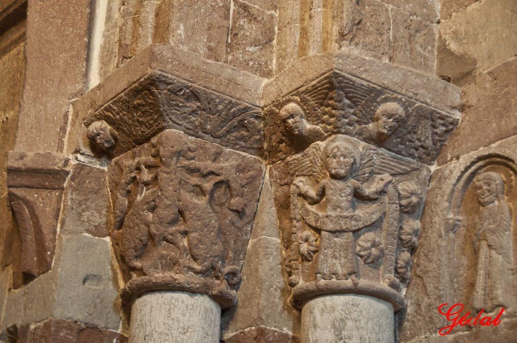 5 photos : L'église Sainte Fauste.