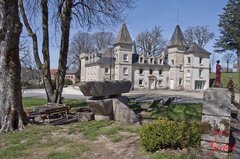 Diaporama : 3 photos. Le château.