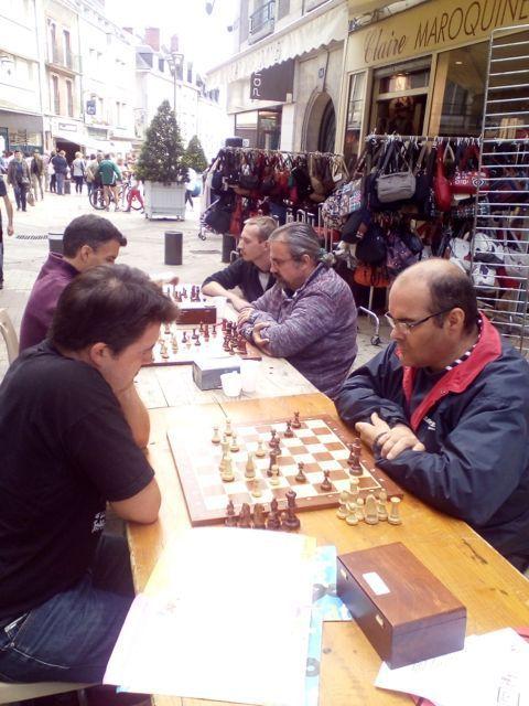 La fête du sport, à Blois