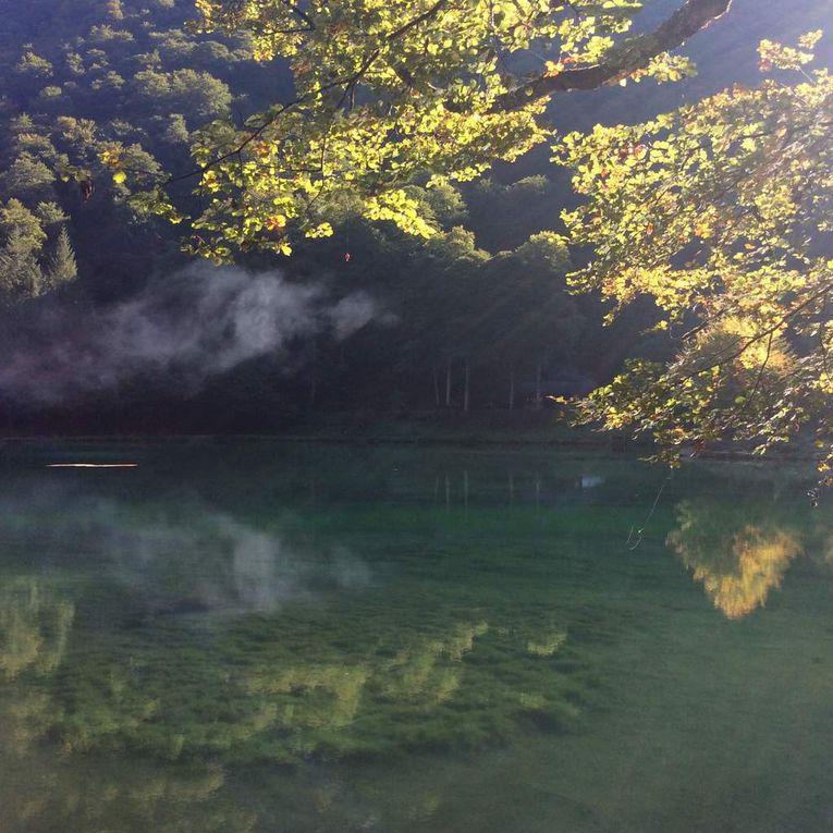 Rencontre Féérique au Lac de Bethmale
