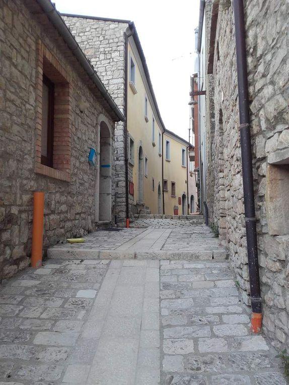 12 septembre - Naples / Benevento  - Casalbore