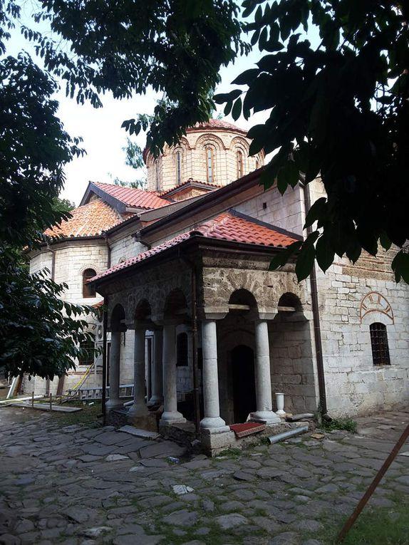 Backovski manastir