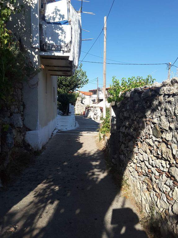 15 septembre -  Arna  -  Agios Nikolaos