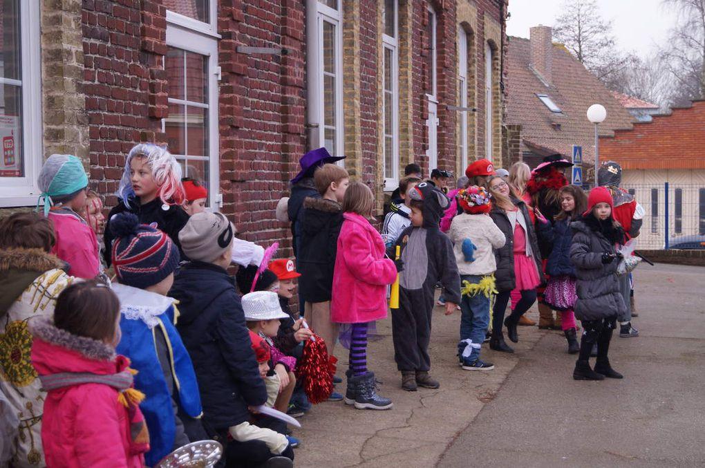 Le Carnaval en photos