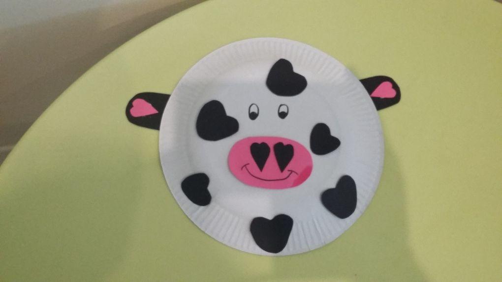 Meuh !! la belle vache