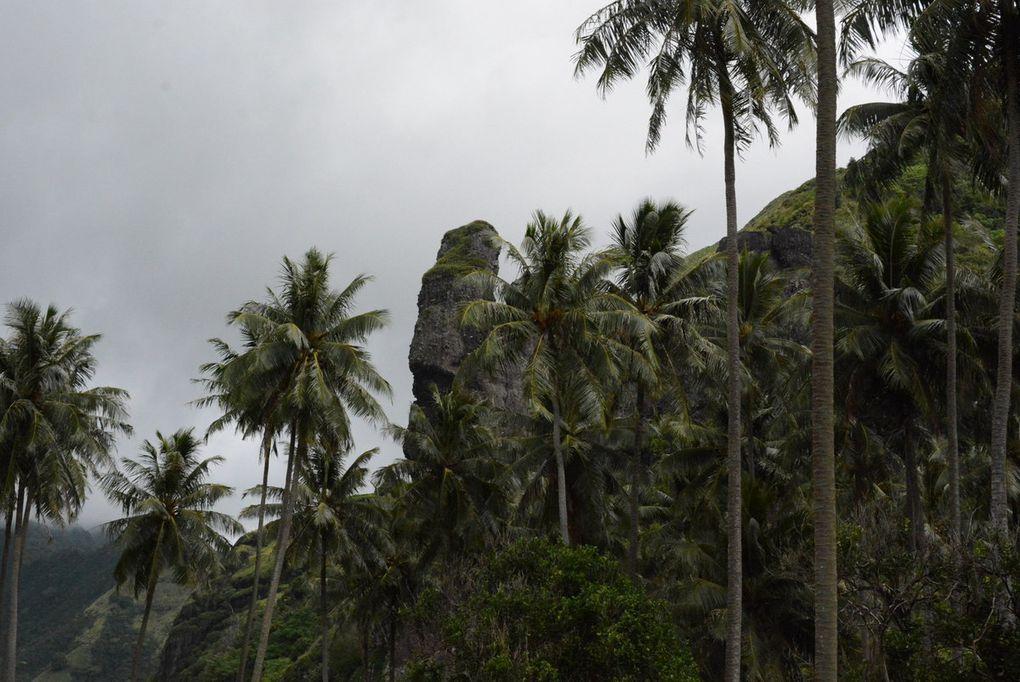 L'Aranui, le grand chemin vers les Marquises