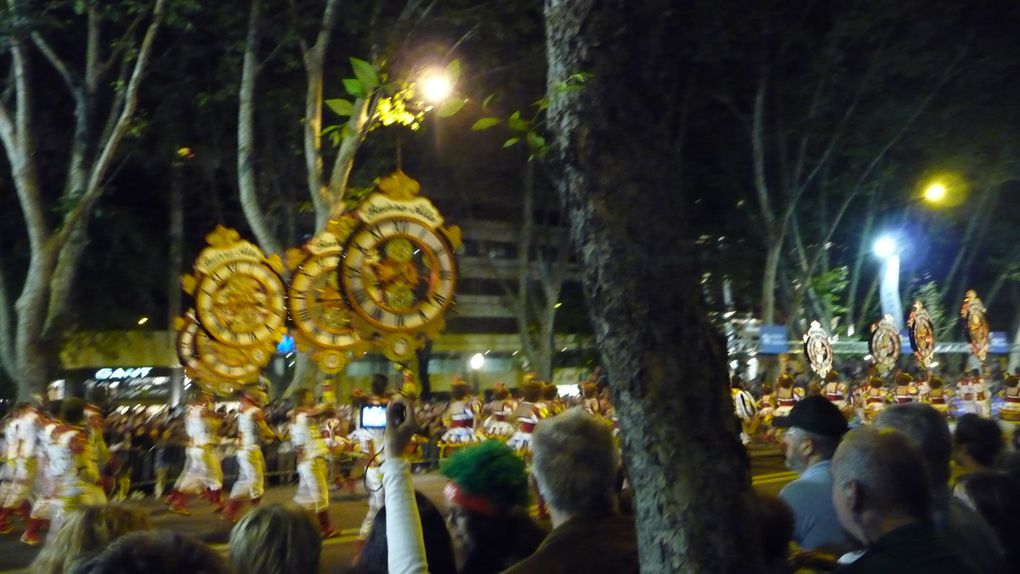 Saint Antoine et les fêtes de juin à Lisbonne