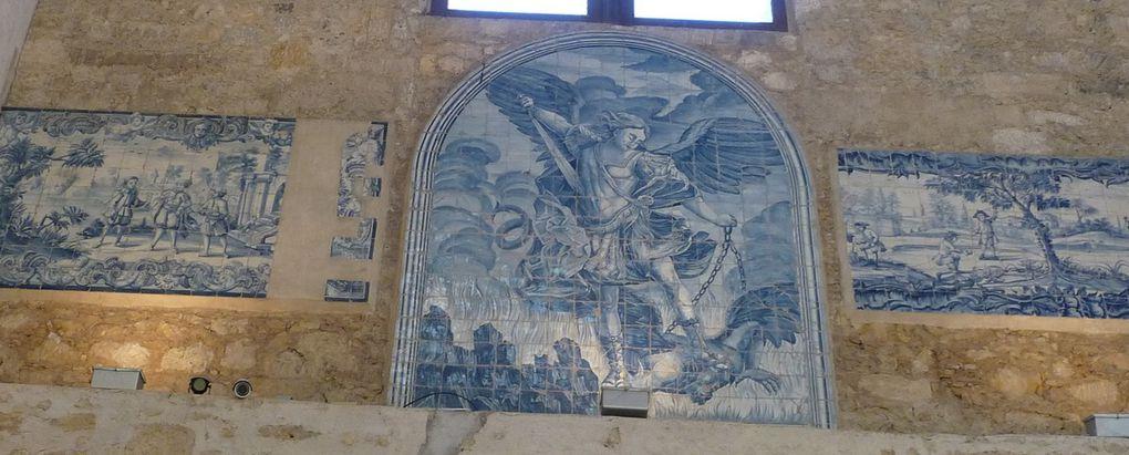 Le couvent des Carmes à Lisbonne - Convento do Carmo em Lisboa