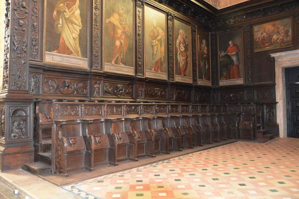 Mosteiro dos Jerónimos ou le monastère des Hiéronymites à Lisbonne