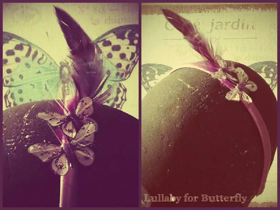 Lullaby For Butterfly