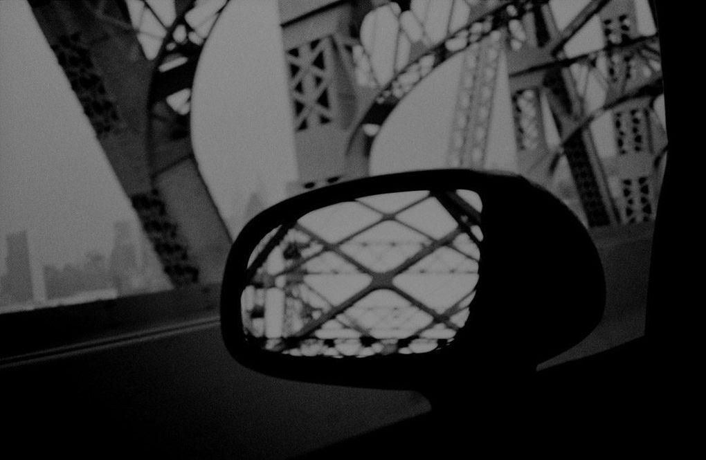 Autophoto, l'expo qui fait vroum à la Fondation Cartier !