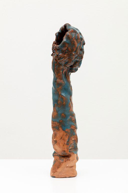 ©Simone Fattal, Mourir à Amman, courtesy galerie Balice Hertling. courtesy Maxime Rossi et la Galerie Allen .